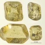 Extraktion Mineral