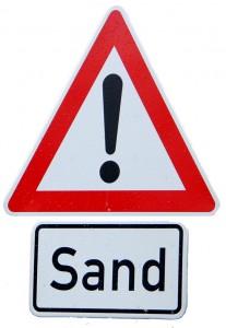 SWL- Schild
